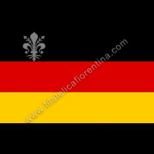 GERMANIA - Euro flag...