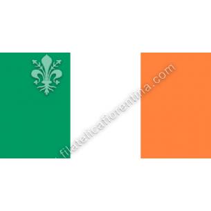 IRLANDA - Euro flag...