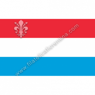 LUSSEMBURGO - Euro flag...