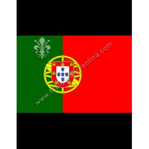 PORTOGALLO - Euro flag...