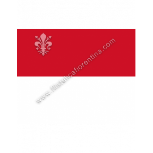 MONACO - Euro flag bandiere...