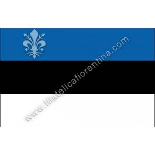 ESTONIA - Euro flag...