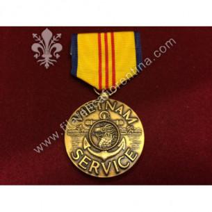 Vietnam Service Merchant...