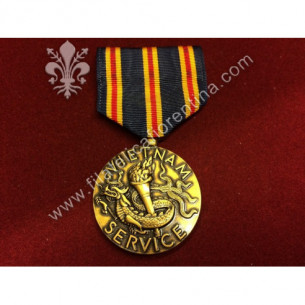 Vietnam Service Government...