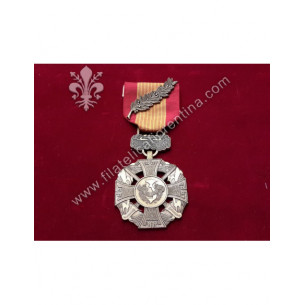Medaglia Vietnam Croce -...
