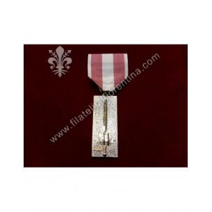 Medals Vietnam Train.