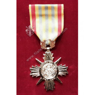 Armed Force Honor Medals...