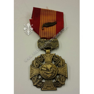 Gallantry Cross Service -...