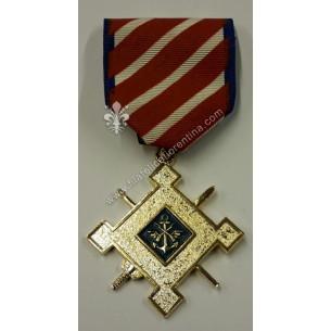 Medals Vietnam - blue version