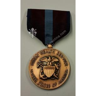 Archivment Medals Public...