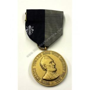 Civil War Service Medal -...