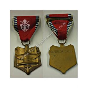 Superior Cadet Medal - no name