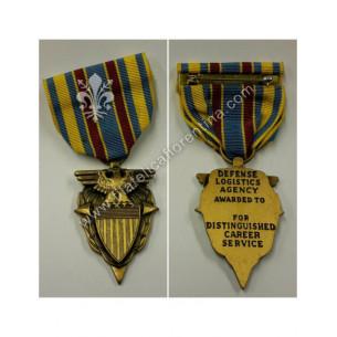 Civilian Award Medal -...