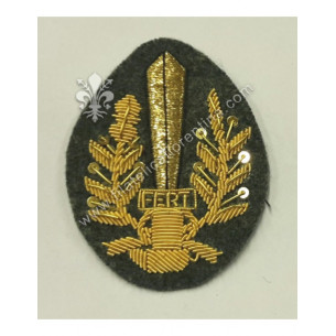 Distintivo battaglione Arditi