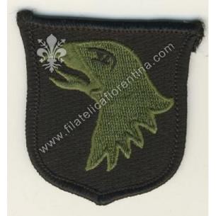 101^ Divisione Airborne...
