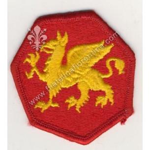 108 ° Division (senza scritta)