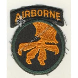 17° airborne division -...