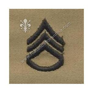 Gradi sergente di stato...