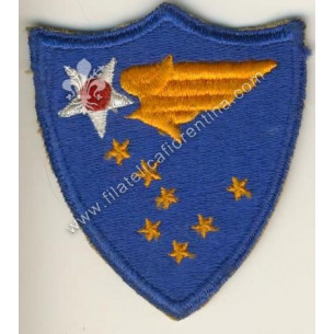 Alaskan Air command