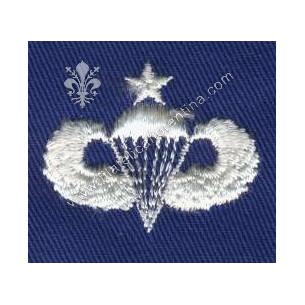 Brevetto da paracadutista -...