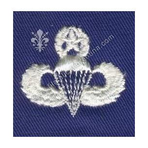 Brevetto paracadutista -...