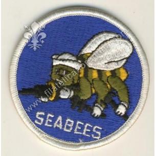 """ Seabees "" 72 mm"