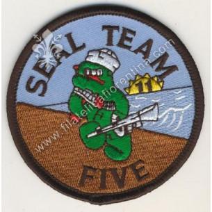 Seal Team Five ( versione...