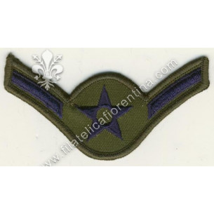 Air Force AIRMAN - Gradi...