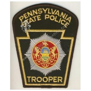 Pennsylvania State Police...