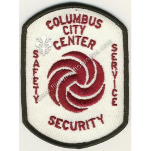 Columbus City Center -...
