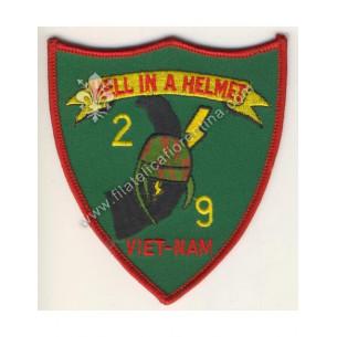 "VIETNAM 2/9 bgt. ""Hell in a..."