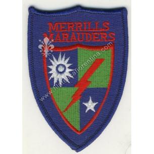 Merrill's Marauders -...