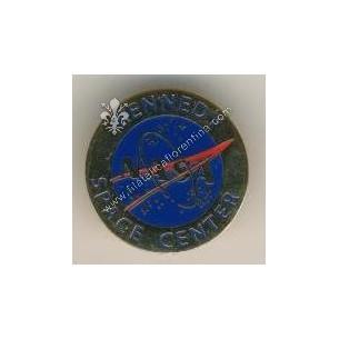 NASA pins - Kennedy Space...