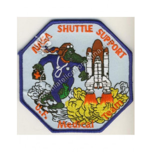 NASA Shuttle Support UF...