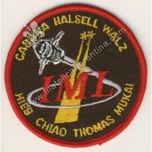 IML - Cabana Halsell Walz...
