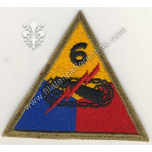 "6th Armored ""Super Sixth"""