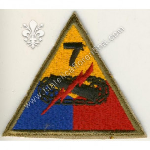 "7th Armored ""Lucky Seventh"""