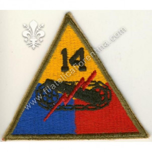 14th Armored