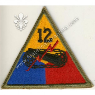 "12nd Armored ""Hellcat..."