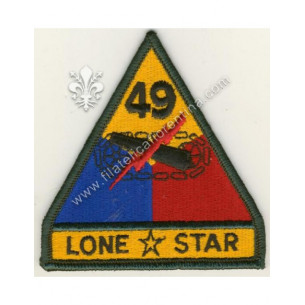 "49th Armored ""Lone Star"""