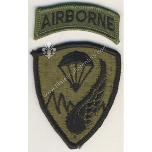 187 Airborne Rct nero su...