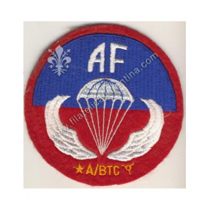 Airborne A/BTC