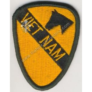 1° Air Cavalry Vietnam (...