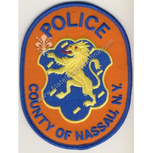 Police Country of Nassau...