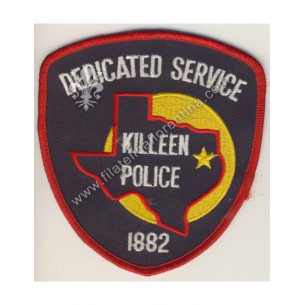 Dedicated Service Killen...