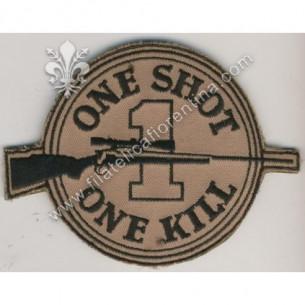 1 - One Shot, One Kill