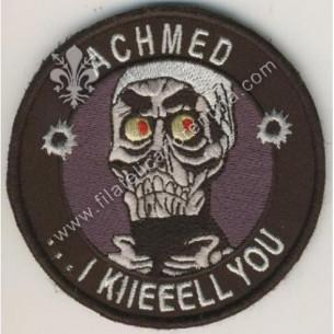"""""""Achmed ... I kiieeel you""""..."""