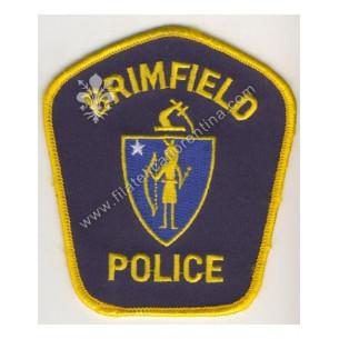 Brimfield Police
