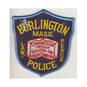 Burlington Mass. LAw Peace...