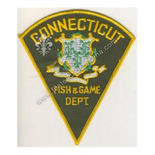 Connecticut - Fish & Game...